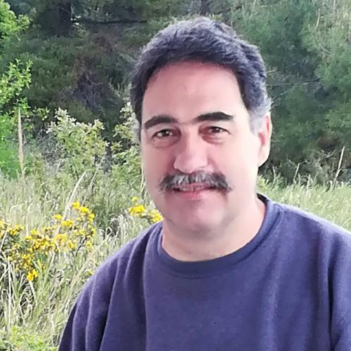 Michalis Petrakos