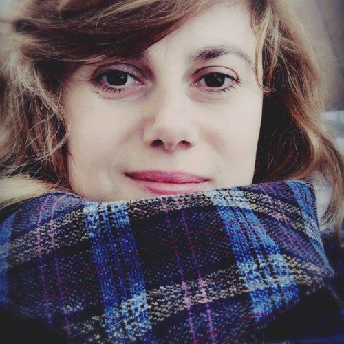 Ioanna Theodosiou