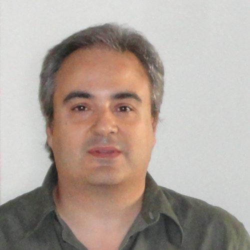 Nikos Mantzaris