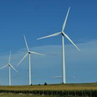Do we properly sit wind turbines in Greece?