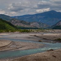 The free flow and protection of Aoos river offer great advantages for Greece