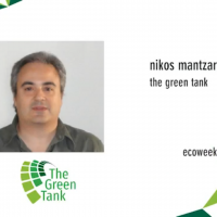 A paradigm shift in Greece's climate and energy policy