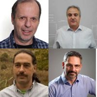 Joint position by L.Ioannidis, L.Tsikritzis, M.Petrakos and N.Mantzaris on renewables